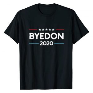 Byedon 2020 T-Shirt funny Bye Don By Lincoln Co. Graphic Tshirt 1 Byedon 2020 T-Shirt Funny Bye Don 2020 T-Shirt