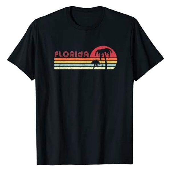 Pack A Punch Graphic Tshirt 1 Florida Shirt. Retro Style FL, USA T-Shirt