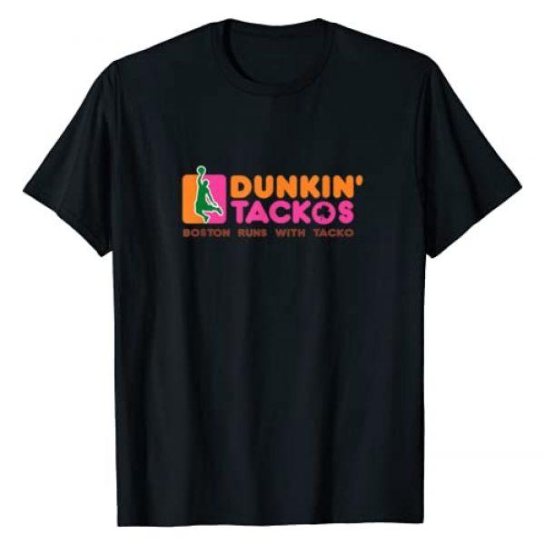 Apparel Company Graphic Tshirt 1 Funny Basketball T-Shirt