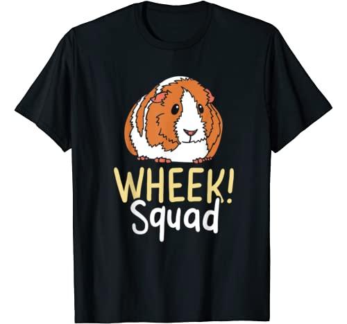 Guinea Pigs Love Graphic Tshirt 1 Guinea Pig T-Shirt