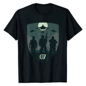 "Call of Duty Endowment Graphic Tshirt 1 ""Shield"" T-Shirt"
