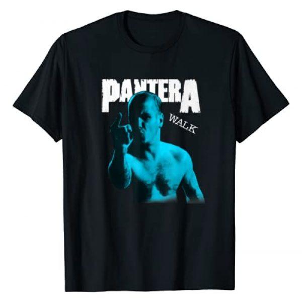 Bravado Graphic Tshirt 1 Pantera Official Walk T-Shirt