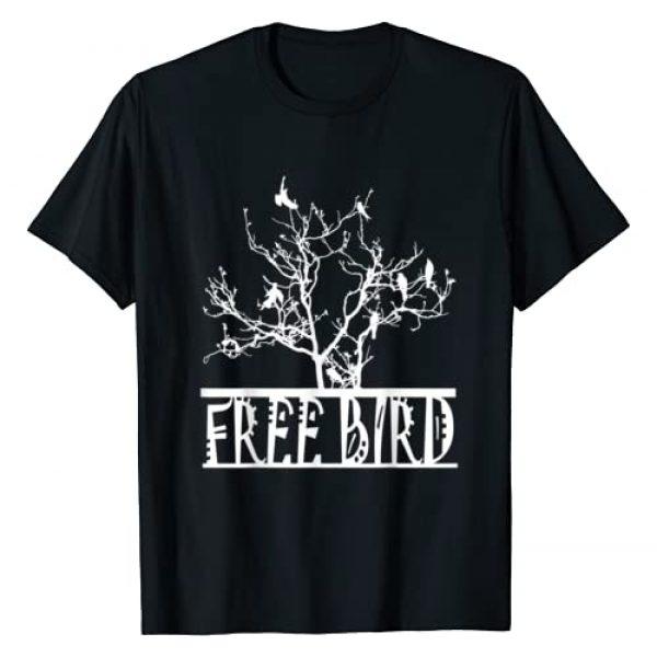 Freebird by Steven Graphic Tshirt 1 Free Bird T-Shirt