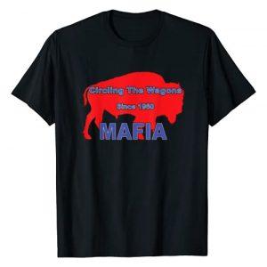 Unknown Graphic Tshirt 1 Bills Mafia makes great gift for Buffalo sports Fan T-Shirt