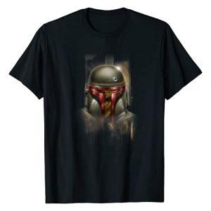 Star Wars Graphic Tshirt 1 Boba Fett Han Solo Bounty in Carbonite T-shirt