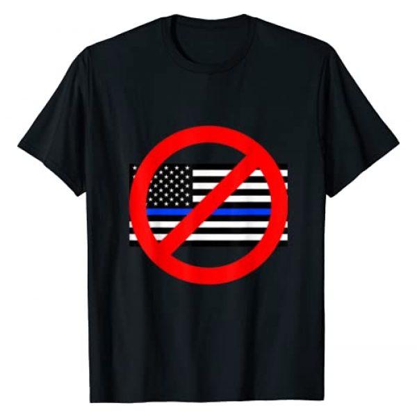 Circle Sky Tees Graphic Tshirt 1 Anti Police State Tee