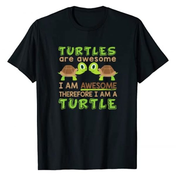 Sea Turtles T Shirt Graphic Tshirt 1 Turtles Are Awesome I Am a Turtle Tshirt-sea turtle hawaiian