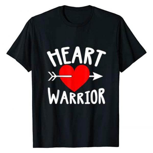 CHD Awareness Shirts Graphic Tshirt 1 CHD Awareness T-Shirt