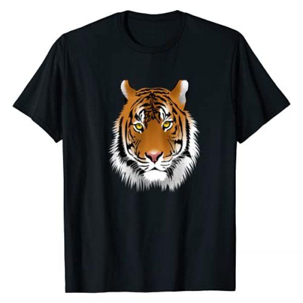 Hugo Boss Graphic Tshirt 1 Hugo Tiger T-Shirt