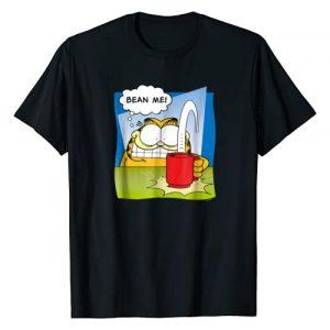 Garfield Graphic Tshirt 1 Bean Me T Shirt