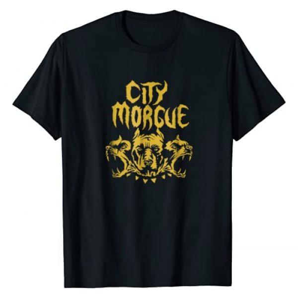 citymorgue Graphic Tshirt 1 city morgue shirt