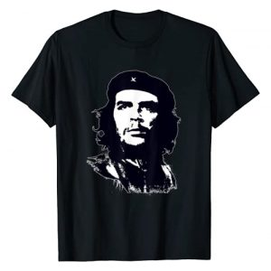 Viva la Revolution. Graphic Tshirt 1 Che Guevara guerrilla cuba revolution. T-Shirt