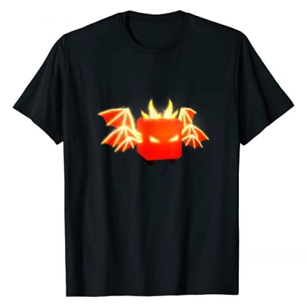 Roblox Graphic Tshirt 1 Bubble Gum Simulator Overlord T-Shirt
