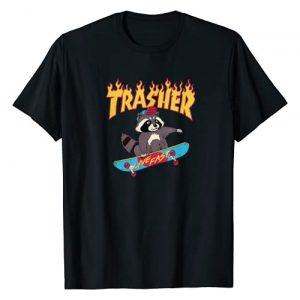 Vincent Trinidad Art Graphic Tshirt 1 Trasher T-Shirt
