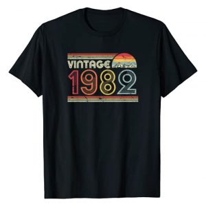 Pack A Punch Graphic Tshirt 1 1982 Vintage Shirt, Birthday Gift Tee. Retro Style T-Shirt