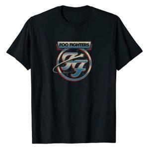 Foo Fighters Graphic Tshirt 1 Comet T-Shirt