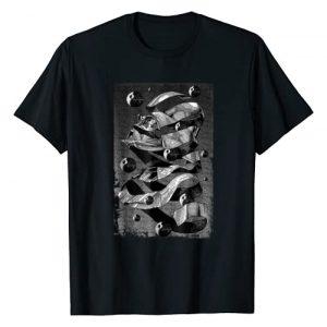Star Wars Graphic Tshirt 1 Darth Vader MC Escher Style Graphic T-Shirt