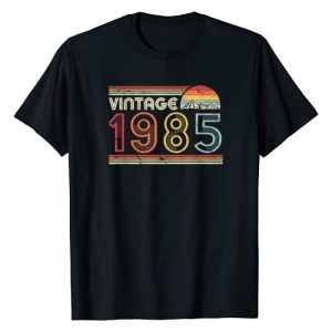 Pack A Punch Graphic Tshirt 1 1985 Vintage Shirt, Birthday Gift Tee. Retro Style T-Shirt