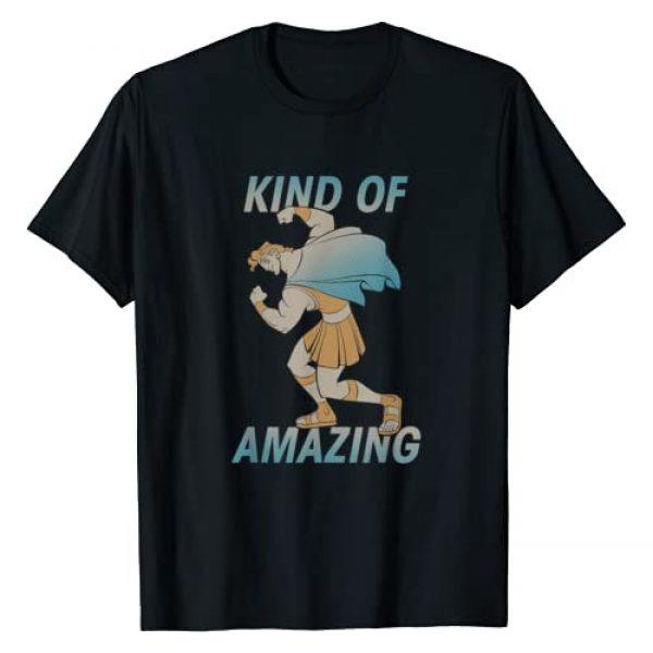Disney Graphic Tshirt 1 Hercules Kind of Amazing T-Shirt