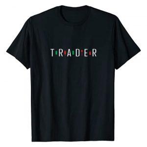 FX Tee Shirt Graphic Tshirt 1 Stock Forex Market Currency Trader tshirt T-Shirt