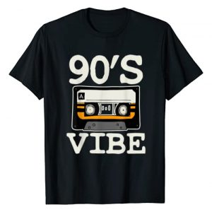 90's Vibe Graphic Tshirt 1 90's T-Shirt