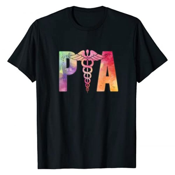 PTA Funny Tees Graphic Tshirt 1 PTA Physical therapist assistant T-Shirt