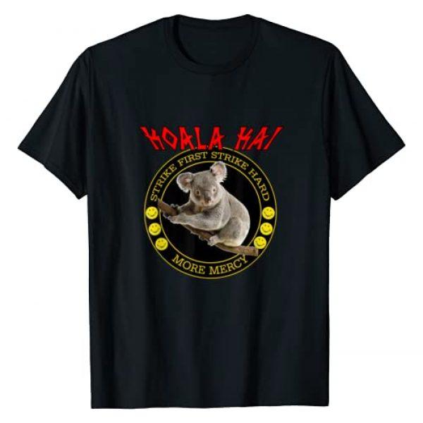 Koala Kai Tee Co. Graphic Tshirt 1 Koala Kai T-Shirt