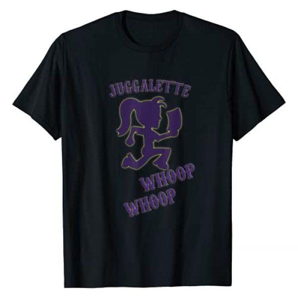 Juggalo Shirt Project Graphic Tshirt 1 Juggalo Shirt Juggalette