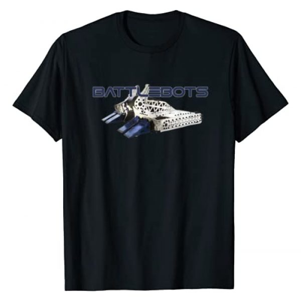 Battle Bots Apparel Gift Graphic Tshirt 1 Battlebot Battle Bot Costume Toy Fighting Robot T-Shirt