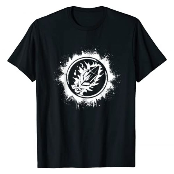 Role Playing Gamers Graphic Tshirt 1 Wow Mage Role Playing Gamer T-Shirt