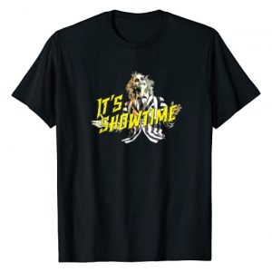 Beetlejuice Graphic Tshirt 1 It's Showtime T-Shirt