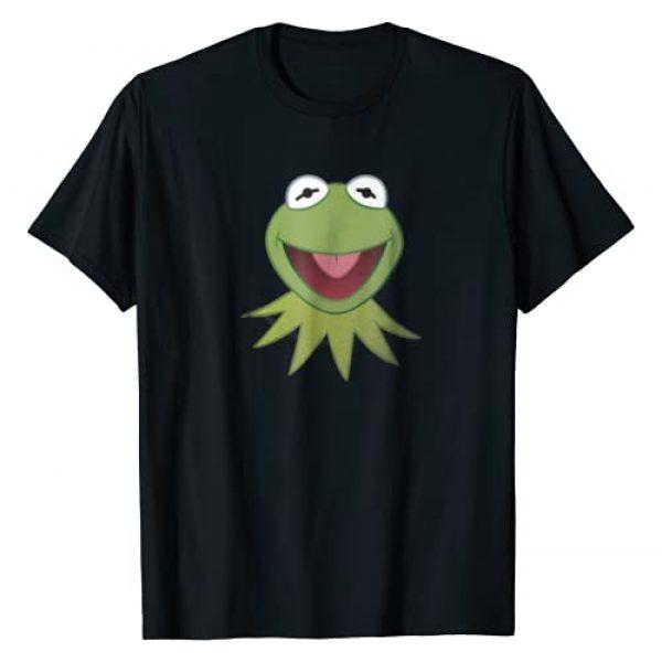 Disney Graphic Tshirt 1 Kermit the Frog Snowyarn