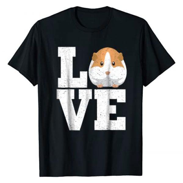 Guinea Pig Apparel by 3C Graphic Tshirt 1 Guine Pig Shirt Always be a guinea pig tshirt gift
