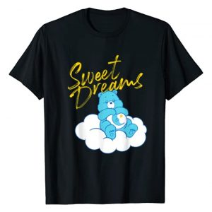 Care Bears Graphic Tshirt 1 Sweet Dreams T-Shirt