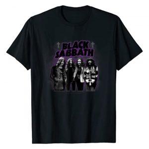 Black Sabbath Graphic Tshirt 1 Official Masters Of Reality Photo T-Shirt T-Shirt