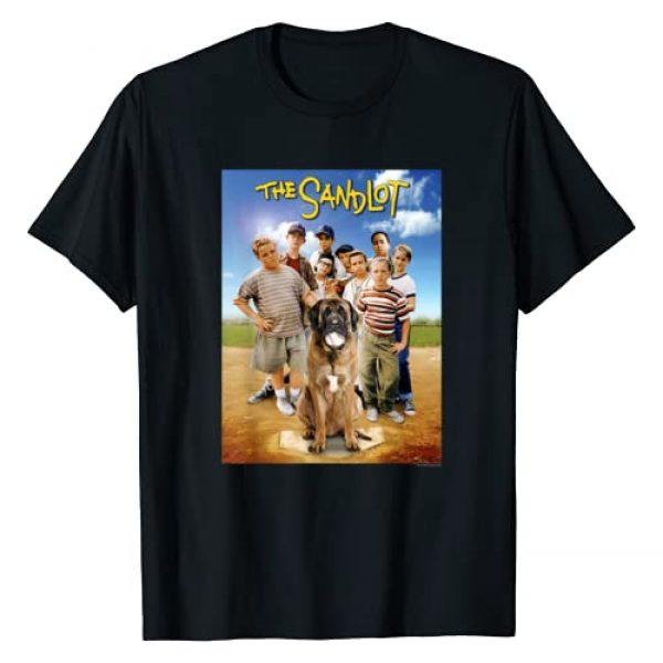 The Sandlot Graphic Tshirt 1 Group Shot Poster T-Shirt