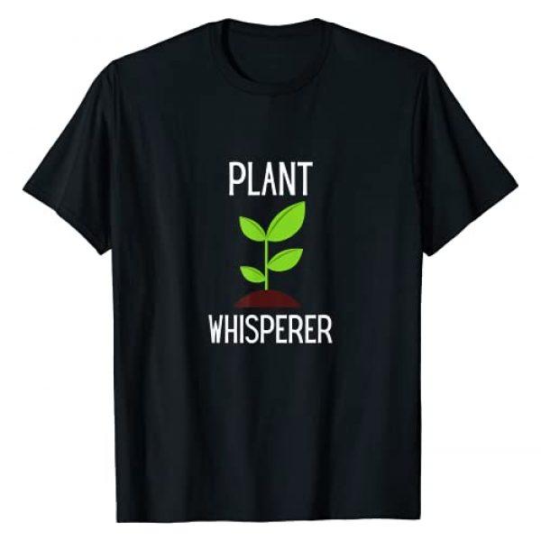 Funny Garden Shirt Plant Whisperer Shirt Graphic Tshirt 1 Plant Whisperer Shirt Funny Garden Gift Plant Whisperer T-Shirt