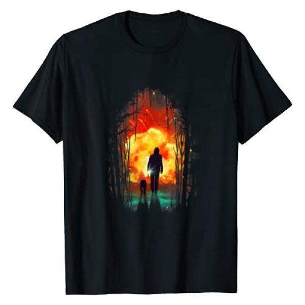 Nicebleed Graphic Tshirt 1 Excommunicado T-Shirt