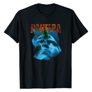 Bravado Graphic Tshirt 1 Pantera Official Vintage Far Beyond Driven T-Shirt