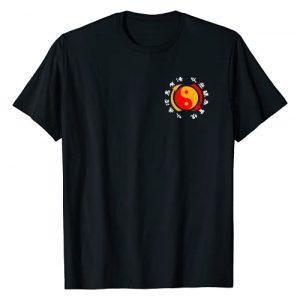 Jeet Kune Do Martial Arts Tees Graphic Tshirt 1 Jeet Kune Do Martial Arts Dojo Training T-Shirt T-Shirt