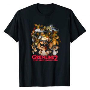 Gremlins Graphic Tshirt 1 2 Goon Crew T-Shirt