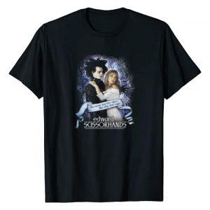 20th Century Fox Movies Graphic Tshirt 1 Edward Scissorhands That Night T Shirt