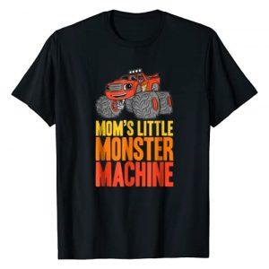 Nickelodeon Graphic Tshirt 1 Blaze and the Monster Machines Lil Monster T-Shirt