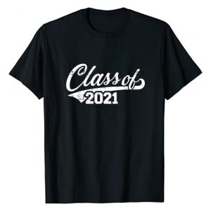 Class of 2021 gifts Graphic Tshirt 1 Class of 2021 T-Shirt