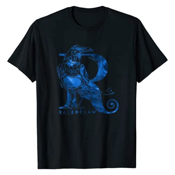 Wizarding World Graphic Tshirt 1 Harry Potter Ravenclaw R Logo T-Shirt