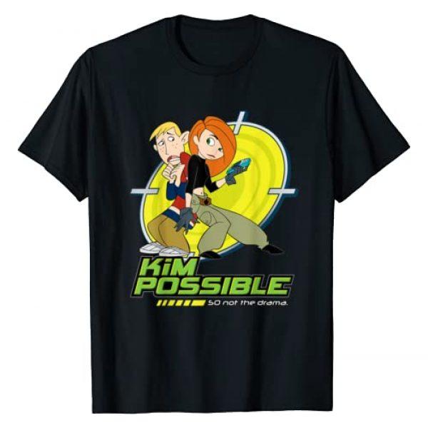 Disney Graphic Tshirt 1 Kim Possible T-Shirt