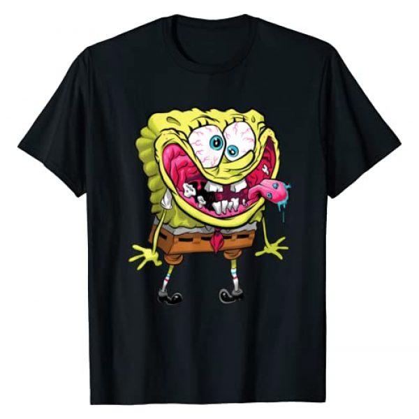 Nickelodeon Graphic Tshirt 1 Spongebob Squarepants Wired T-Shirt