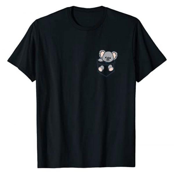 Koala Shirt Women & Cute Koala Lover Gifts Graphic Tshirt 1 Koala Shirt Men Women Koala Lover Gift Koalabear T-Shirt