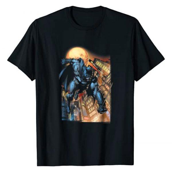 DC Comics Graphic Tshirt 1 Batman The Dark Knight #1 T Shirt