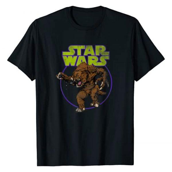 Star Wars Graphic Tshirt 1 Rancor T-Shirt